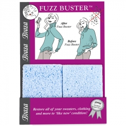 Fuzz Buster