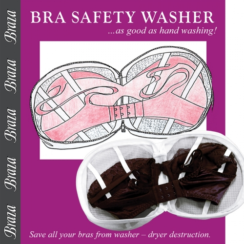 Bra Safety Washer · View Larger Image 066c03483